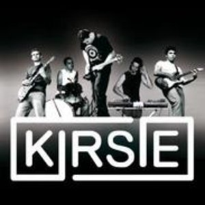 Image for 'Kirsie'