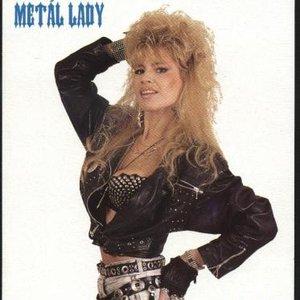 Imagem de 'Metal Lady'