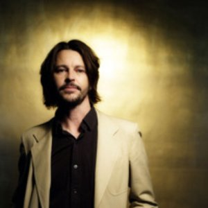 Image for 'Bernard Fanning'