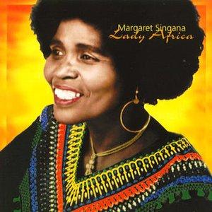 Image for 'Margaret Singana'