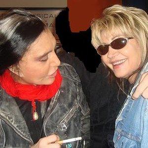 Image for 'Loredana Bertè & Aida Cooper'