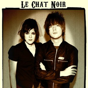 Image for 'Le Chat Noir'