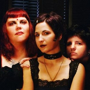 Image pour 'Demonika and the Darklings'