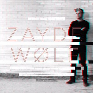 Image for 'ZAYDE WØLF'
