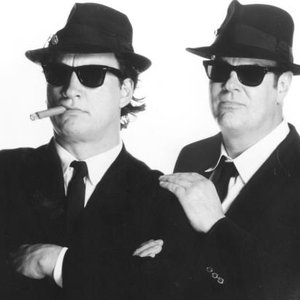 Image for 'Jim Belushi & Dan Aykroyd'