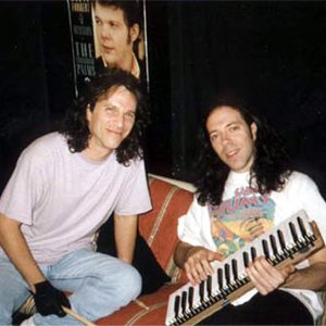 Immagine per 'Rudess Morgenstein Project'