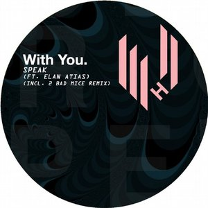 Image for 'With You.'