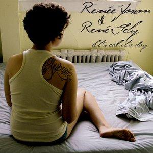 Image for 'Renée Yoxon & René Gely'