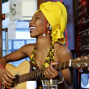 Image for 'Fatoumata Diawara'