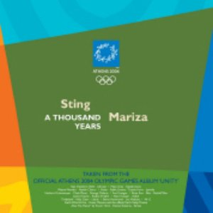 Image for 'Sting Feat. Mariza'