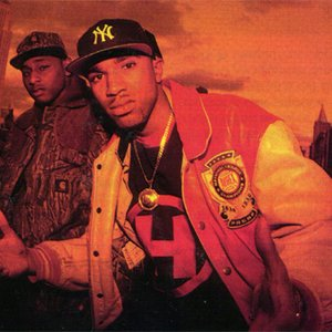 Image for 'Capone-N-Noreaga'