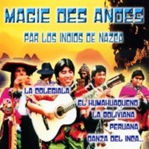 Image for 'Los Indios De Nazca'