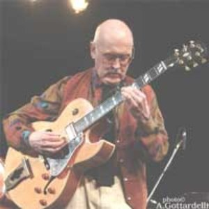 Image for 'Jim Hall Trio Featuring Tom Harrell'