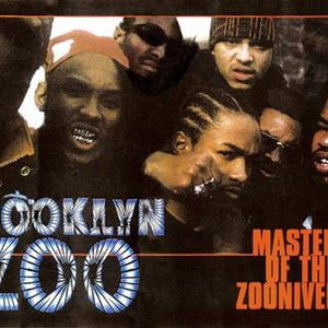 Image for 'The Brooklyn Zoo'