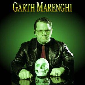 Image for 'Garth Marenghi'
