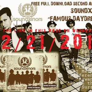 Image for 'SoundXinors'