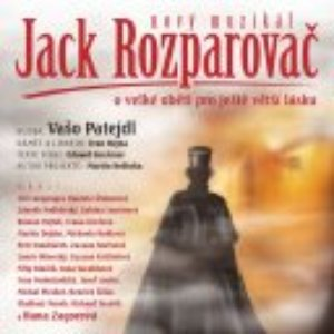 Image for 'Jack Rozparovač'