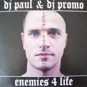Image for 'DJ Paul & DJ Promo'