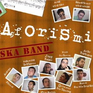 Image for 'Aforismi'