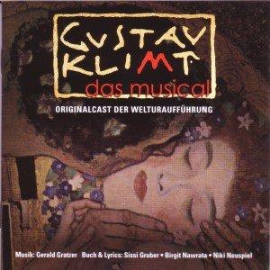 Image for 'Gustav Klimt - Das Musical'
