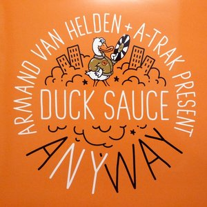 Immagine per 'Armand Van Helden & A-TRAK Present Duck Sauce'
