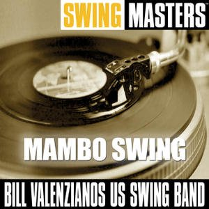 Image for 'Bill Valenziano US Swing Band'
