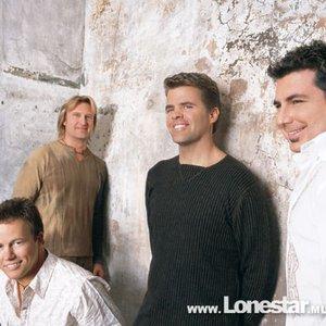 Image for 'Lonestar'