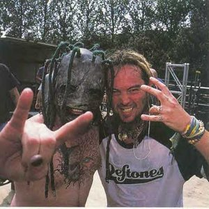 Image for 'Corey Taylor & Soulfly'