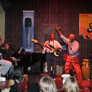 Bild für 'Calypso Jazz Band'
