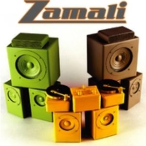 Image for 'Zamali'