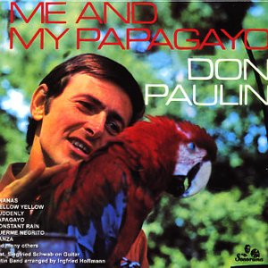 Image for 'Don Paulin'