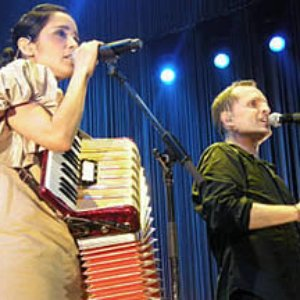 Image for 'Miguel Bose y julieta venegas'