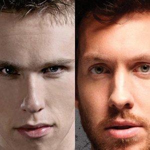 Image for 'Calvin Harris & Nicky Romero'
