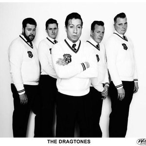 Image for 'The Dragtones'
