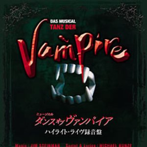 Image for 'Tanz Der Vampire 2006 Japanese Cast'