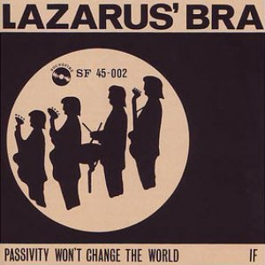 Image for 'Lazarus' Bra'