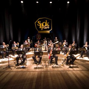 Bild för 'Spok Frevo Orquestra'