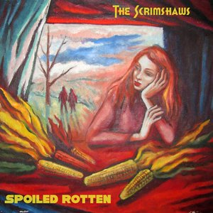 Image for 'The Scrimshaws'