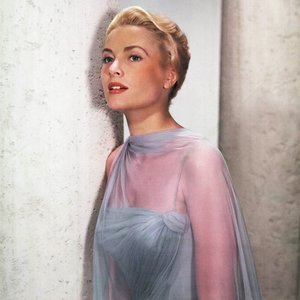 Image for 'Grace Kelly'