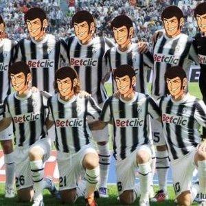 Image for 'I calciatori della Juventus'