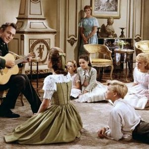 Image for 'Christopher Plummer & Children'