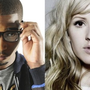 Image for 'Ellie Goulding feat. Tinie Tempah'