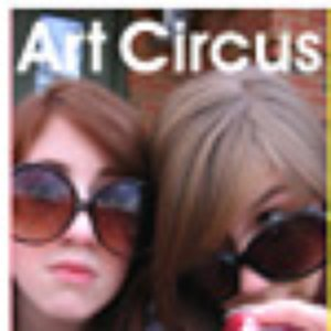 Image for 'art circus'