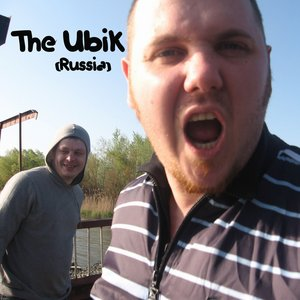 Image for 'The Ubik (Russia)'