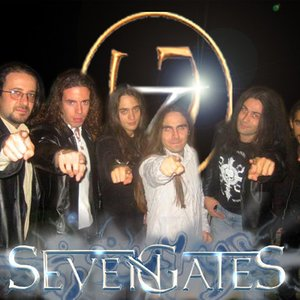 Image for 'SevenGates'
