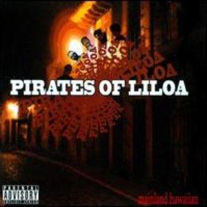 Image for 'Pirates Of Liloa'