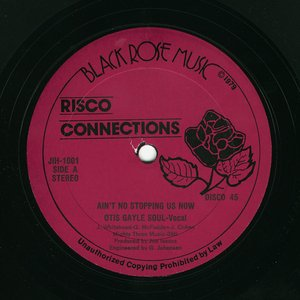 Imagem de 'Risco Connection'