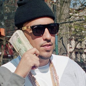 Image for 'French Montana'