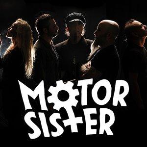 Image for 'Motor Sister'