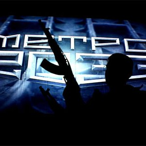 Image for 'Метро 2033'
